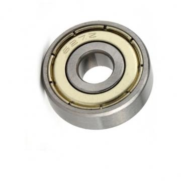 6207 Zz 2RS Emq Electric Motor Deep Groove Ball Bearing